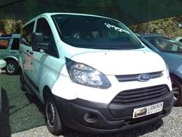 2015 FORD Tourneo 2.2 TD