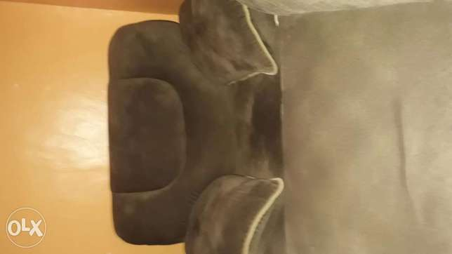 One seater high fibre seat Kahawa Wendani - image 1