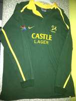 Nike Classic SA Rugby Jersey (Collectors!)