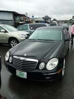 1month use Mercedes-Benz E350 for sale