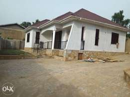 Kyanja new bungaloo for sale at 238m