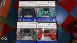 brand new ps4 controller each 15bd for sale