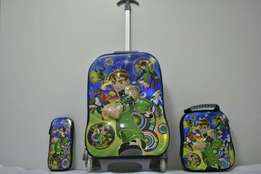 Kid luxury Bag- Ben 10