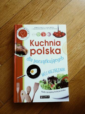 Kuchnia Polska Dla Poczatkujacych Lublin Olx Pl