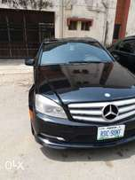 Very clean and Super neat 2010 Mercedes Benz C350. Buy and Drive.