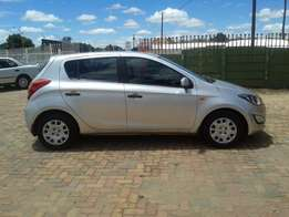 2013 Hyundai i20 1.2 Motion For Sale R95000 Is Available
