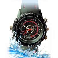Wrist Watch 4GB Mini Video Camera, Camcorder