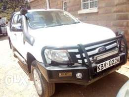Ford Ranger 2006 manual deisel