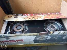Fairly-used Qasa Table-Top cooker for sale