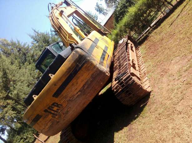 Selling Excavator Eldoret North - image 1