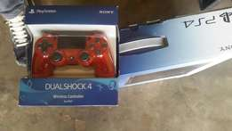 Newin box ps4 slim Which is neat.