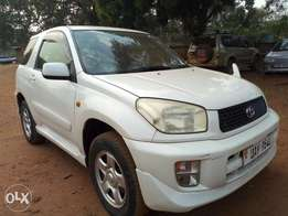 Rav4 short year 2003 At 21M