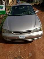 Toyota corolla LE for sell