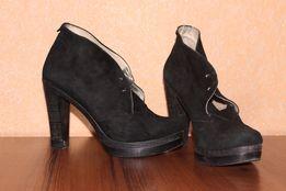 Замшевая Обувь - Женская обувь - OLX.ua 3ca27d72987