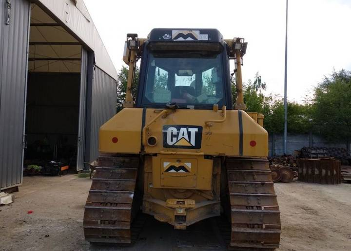 Caterpillar CAT D6N XL - 2011