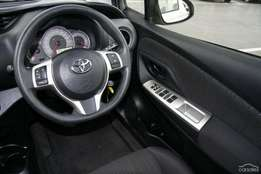 2016 Toyota Yaris Ascent Auto