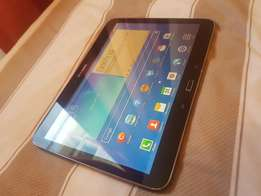 Samsung tab 3 for sale 10 inch cellular and wifi