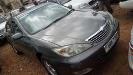 Toyota Camry on sale