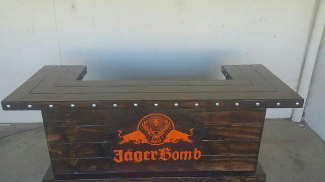 We specialized in manufacturing Bar Counters Frankfort - image 8
