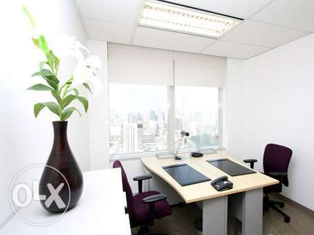 Good Prestigious Office Spaces in KSA الرياض -  1
