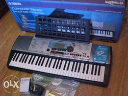 Almost New Yamaha Keyboard PSR 225GM