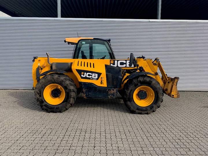 JCB 531-70 Agri Super - 2014