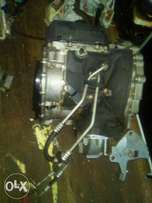 Dodge Journey Gearbox