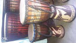 All African drums for sale at low cost