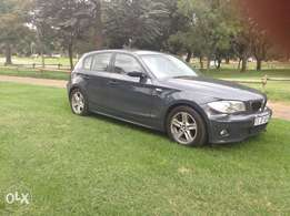Bmw 1series license up to date