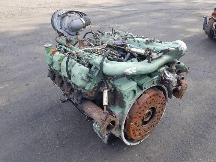 Mercedes-Benz Om442