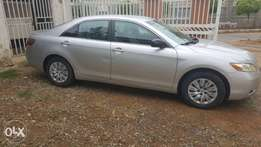 TOKS 2009 Toyota Camry LE.