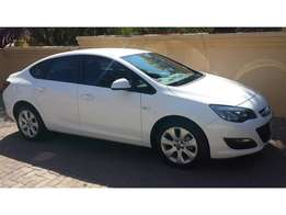 2014 Opel Astra 1.4 Turbo Essentia for sale in Gauteng
