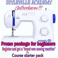 Styleville fashion school
