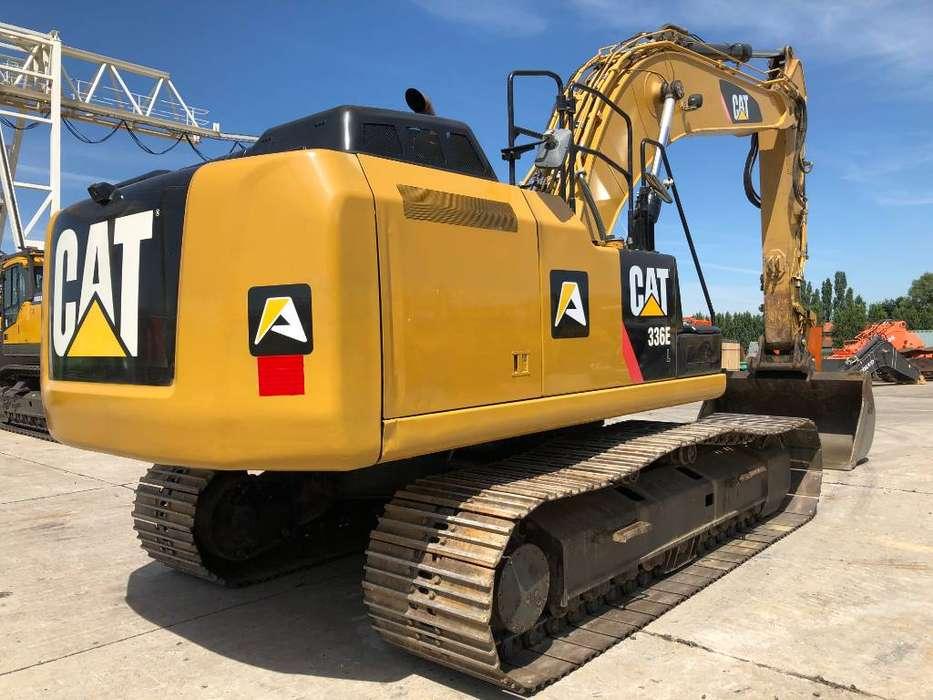Caterpillar 336 EL - 2012 - image 5