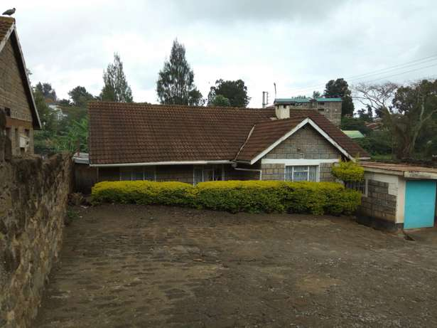 Four Bedroom House Dagoretti - image 2