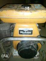 Robin mud pump suitable for industrial and agricultural use.
