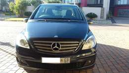 Mercedes Benz B170 Manual! - Good Clean Condition