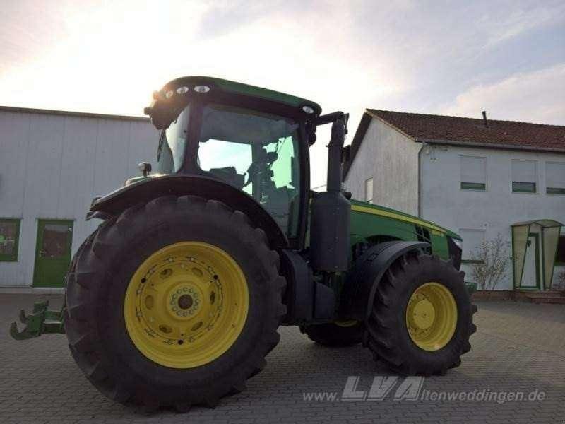John Deere 8310r - 2012 - image 5