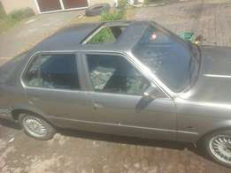 BMW E30 replacement parts