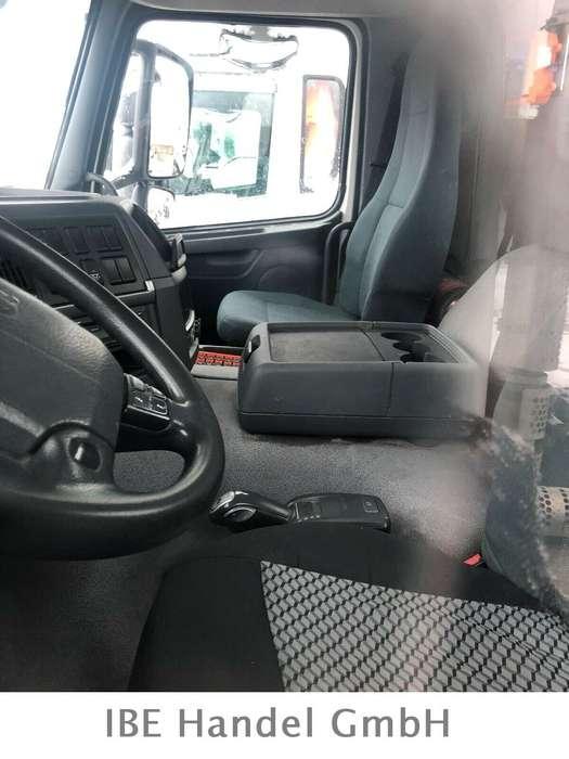Volvo FM420 8x4, Schwing-Stetter 9m³ - 2013 - image 8