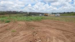 Land to let