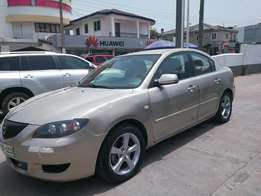 Clean madza for sale
