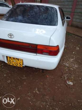 Clean Toyota 100 for sale. Chehe - image 5