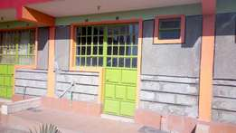 Bedsitters for rent in Lower Kabete at Kshs 9000 p.m
