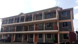 2 Bedroom House to let in Kiamunyi next to Mustard Seed