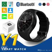Brand new Y1 Smartwatch ksh 1999