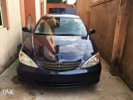 Toyota Camry 2003 LE Toks