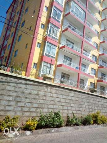 Spacious 2 bedroom apt to let at kilimani Kilimani - image 4