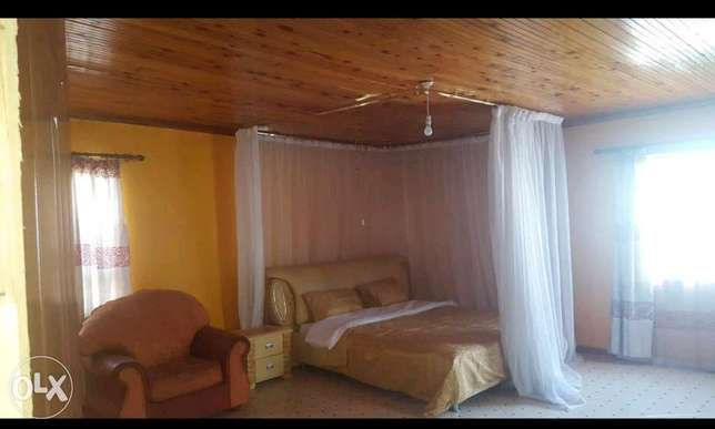 4 bedroom hse on a 1/2 an acre plot...15.5m Kitengela - image 2