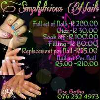 Simplylicious Nails Best deals and quality.
